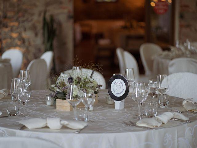 Il matrimonio di Davide e Valentina a Licciana Nardi, Massa Carrara 44