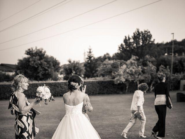 Il matrimonio di Davide e Valentina a Licciana Nardi, Massa Carrara 45