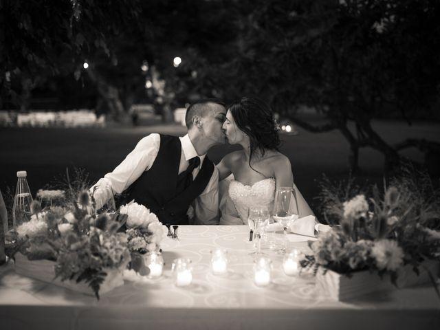 Il matrimonio di Davide e Valentina a Licciana Nardi, Massa Carrara 46