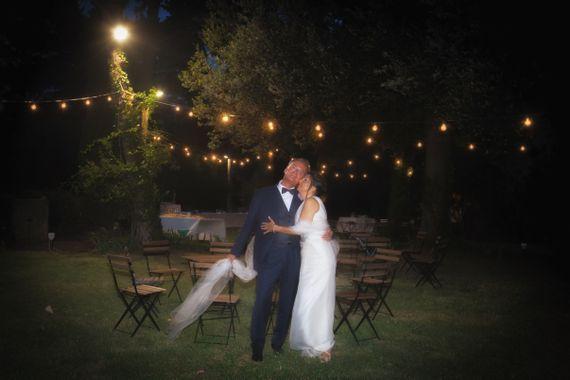 Il matrimonio di Massimo e Tina a Ceri, Roma 17