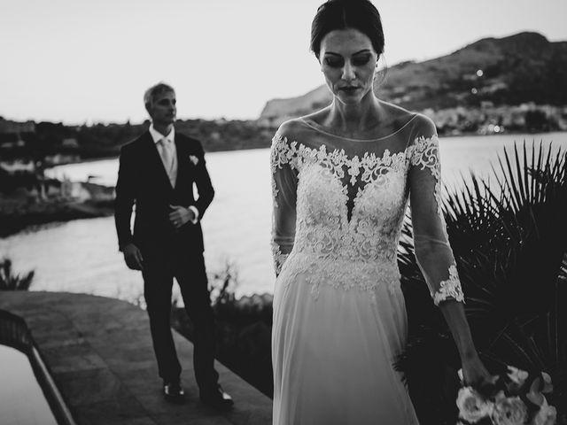 Le nozze di Melania e Marcello
