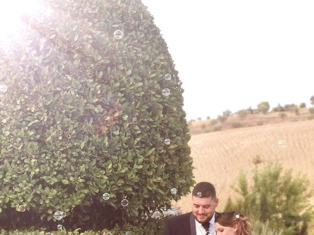 Il matrimonio di Michele e Stefania a Sarnano, Macerata 6