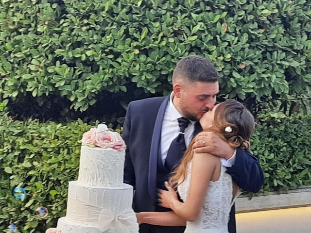 Il matrimonio di Michele e Stefania a Sarnano, Macerata 10