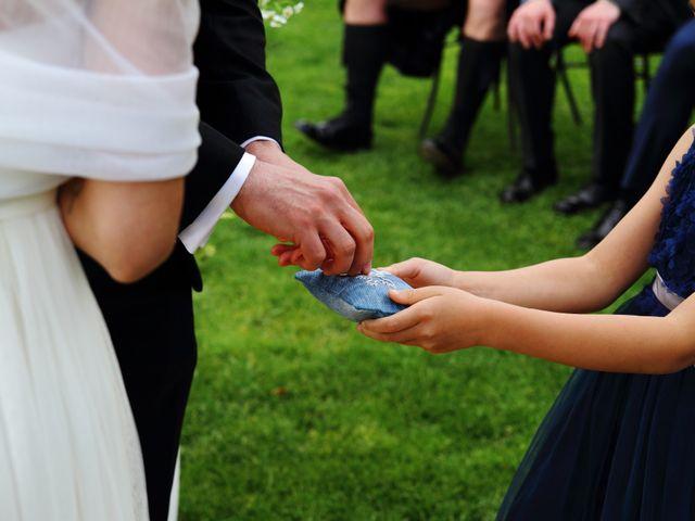 Il matrimonio di Pavel e Satoko a Longare, Vicenza 6