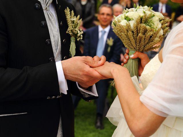 Il matrimonio di Pavel e Satoko a Longare, Vicenza 7