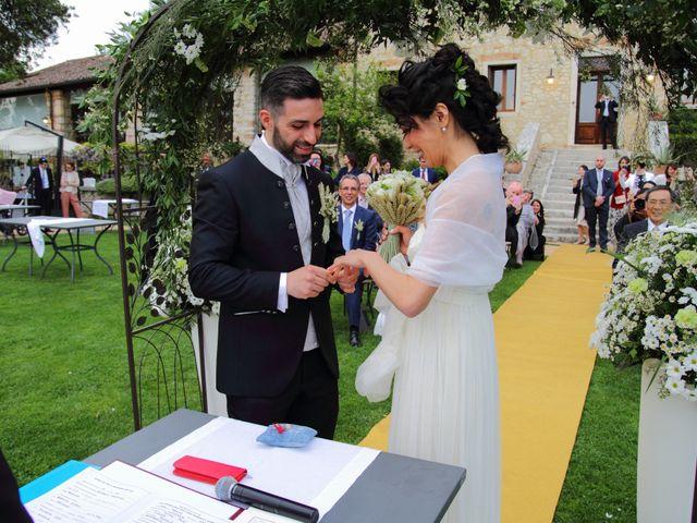 Il matrimonio di Pavel e Satoko a Longare, Vicenza 8
