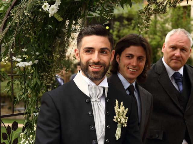 Il matrimonio di Pavel e Satoko a Longare, Vicenza 15