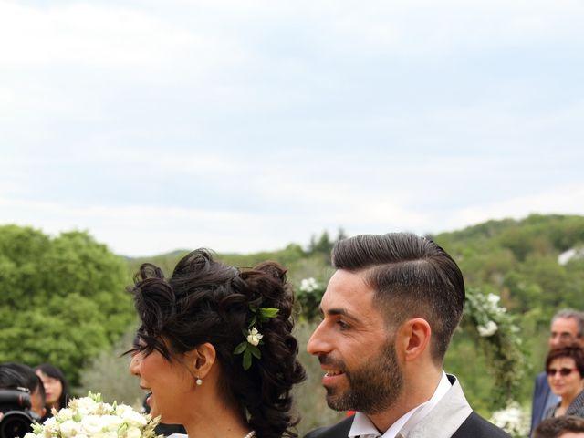 Il matrimonio di Pavel e Satoko a Longare, Vicenza 16