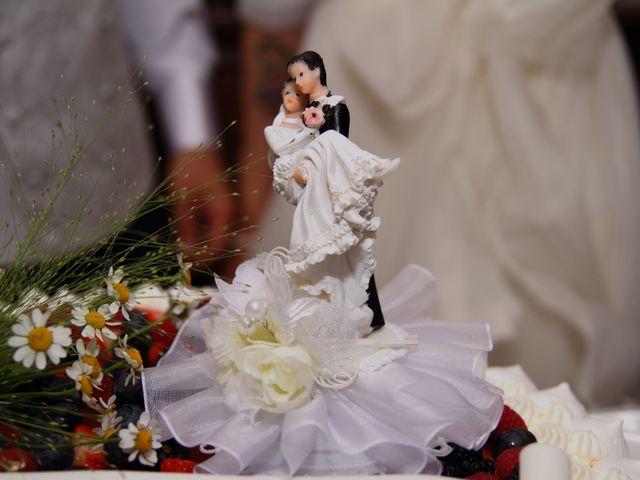 Il matrimonio di Pavel e Satoko a Longare, Vicenza 18