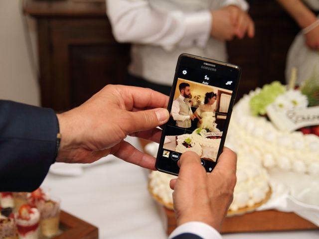 Il matrimonio di Pavel e Satoko a Longare, Vicenza 24