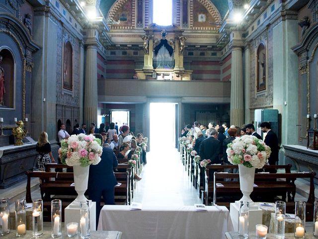 Il matrimonio di Matteo e Elisa a Fermo, Fermo 2