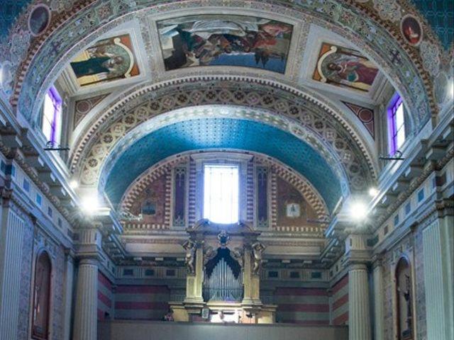 Il matrimonio di Matteo e Elisa a Fermo, Fermo 3