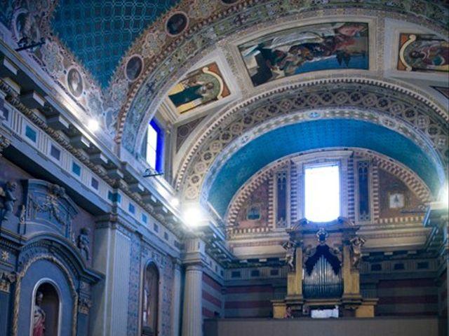 Il matrimonio di Matteo e Elisa a Fermo, Fermo 5