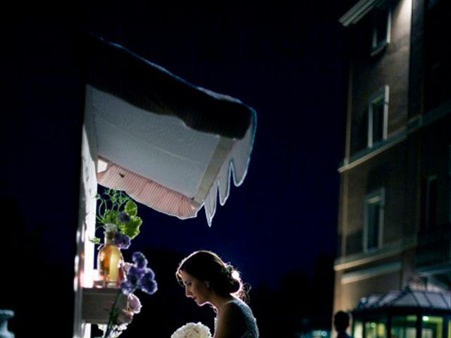 Il matrimonio di Matteo e Elisa a Fermo, Fermo 9