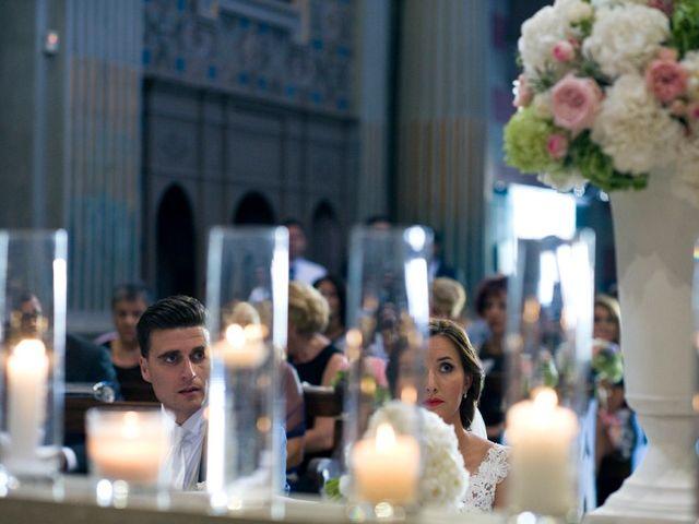 Il matrimonio di Matteo e Elisa a Fermo, Fermo 33