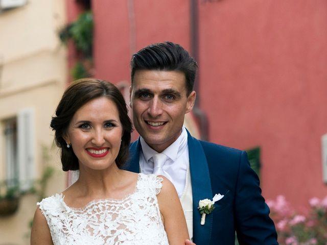 Il matrimonio di Matteo e Elisa a Fermo, Fermo 42