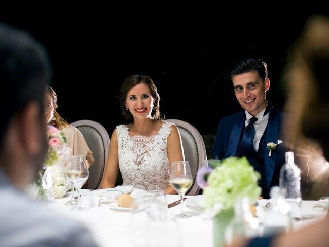 Il matrimonio di Matteo e Elisa a Fermo, Fermo 47