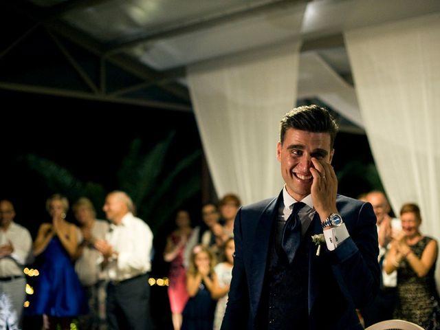 Il matrimonio di Matteo e Elisa a Fermo, Fermo 54