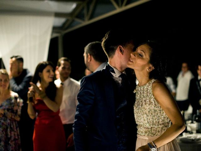 Il matrimonio di Matteo e Elisa a Fermo, Fermo 56