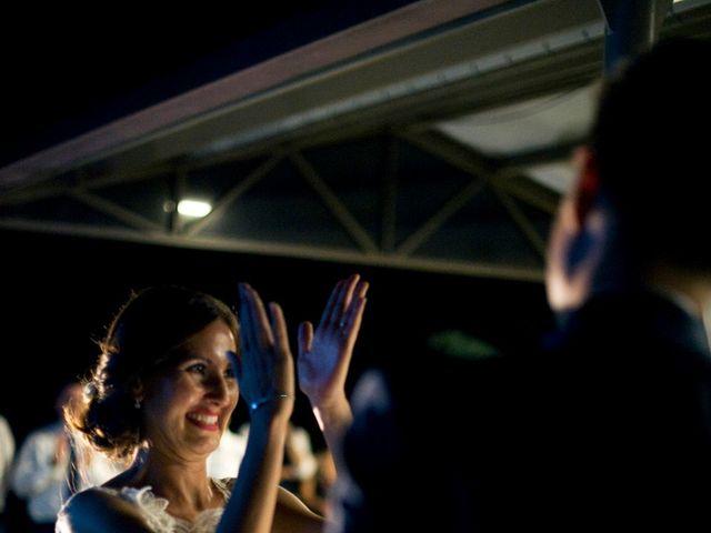 Il matrimonio di Matteo e Elisa a Fermo, Fermo 60