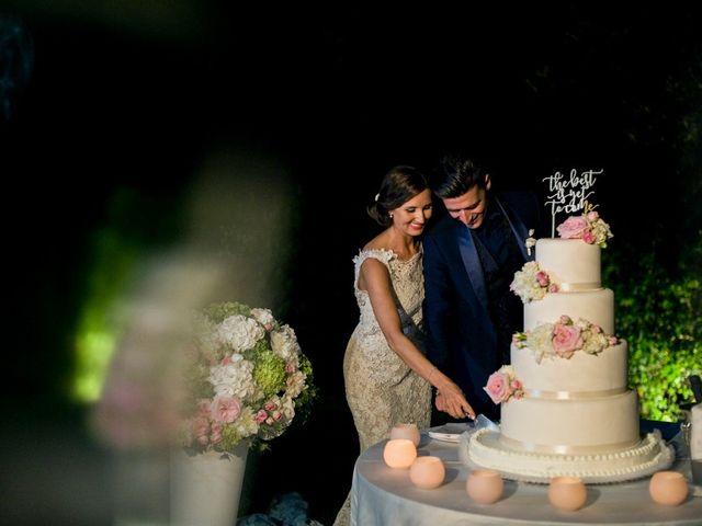 Il matrimonio di Matteo e Elisa a Fermo, Fermo 67