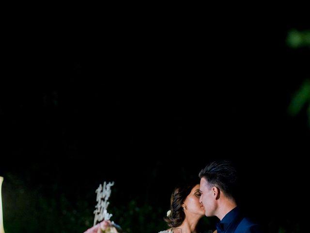Il matrimonio di Matteo e Elisa a Fermo, Fermo 70