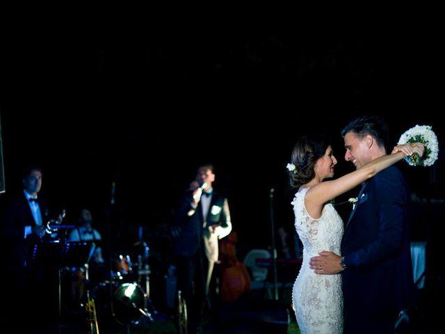 Il matrimonio di Matteo e Elisa a Fermo, Fermo 71