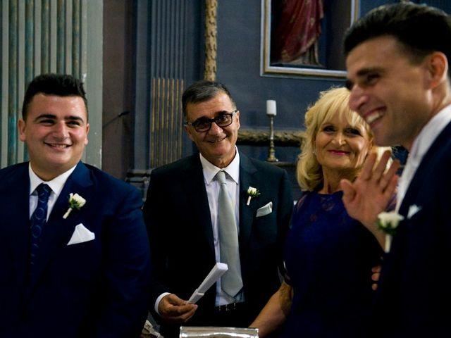 Il matrimonio di Matteo e Elisa a Fermo, Fermo 87