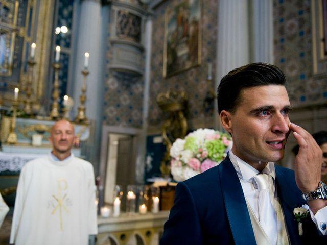 Il matrimonio di Matteo e Elisa a Fermo, Fermo 93