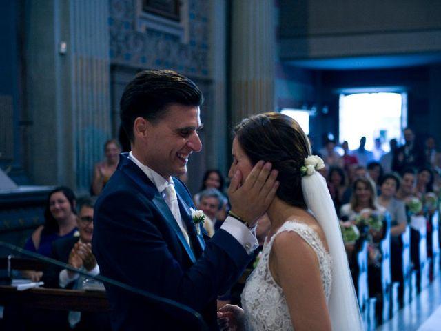 Il matrimonio di Matteo e Elisa a Fermo, Fermo 98