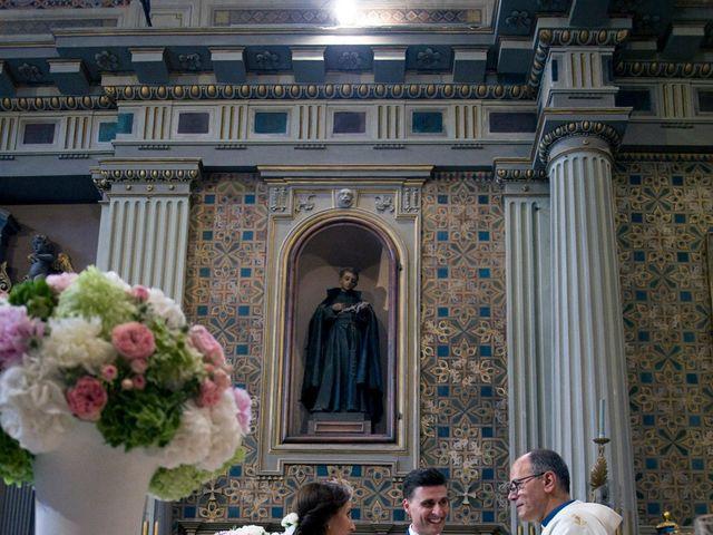 Il matrimonio di Matteo e Elisa a Fermo, Fermo 99