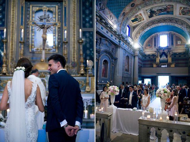 Il matrimonio di Matteo e Elisa a Fermo, Fermo 101