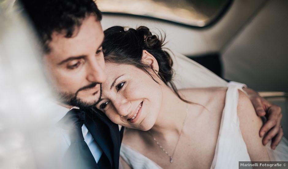 Il matrimonio di Raffaele e Antonella a Taranto, Taranto