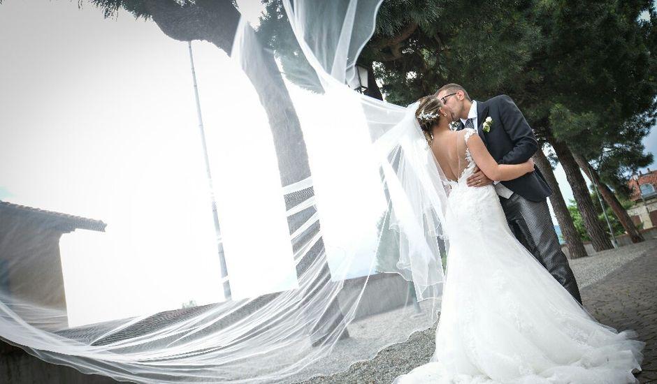Il matrimonio di Roberto e Marta a Pinerolo, Torino