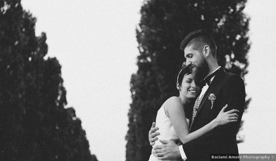 Il matrimonio di Elena e Luca a Motta di Livenza, Treviso