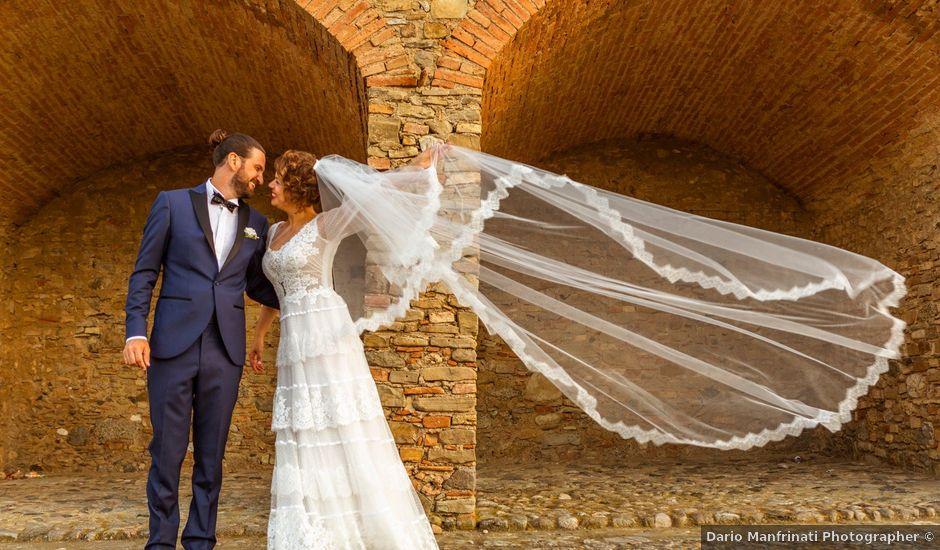 Il matrimonio di Ivan e Francesca a Cirò Marina, Crotone