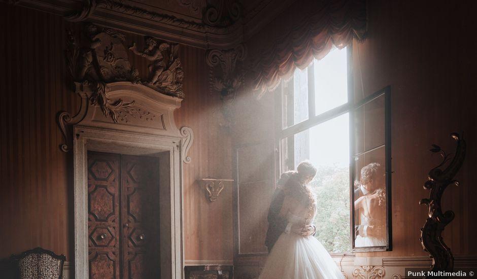 Il matrimonio di Enrico e Francesca a Bassano del Grappa, Vicenza