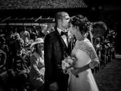 le nozze di Vanessa e Matteo 7