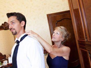 le nozze di Gherardina e Marco 1
