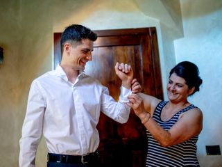 Le nozze di Valentina e Aleksander 1