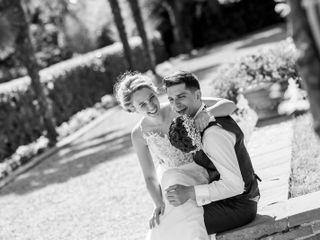 Le nozze di Valentina e Aleksander