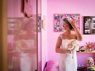 Le nozze di Erica e Paolo 2