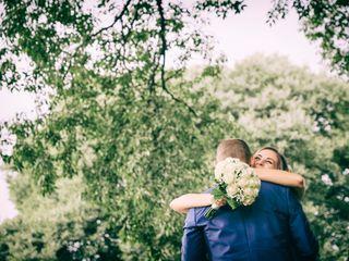 Le nozze di Jessica e Paolo