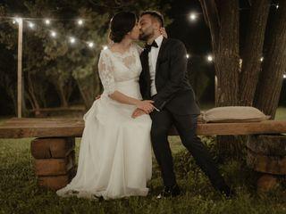 Le nozze di Daniele e Laura