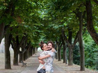 Le nozze di Silvia e Riccardo 1