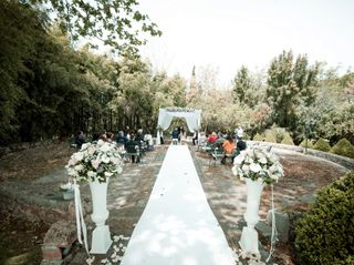 Le nozze di Sonia e Lorenzo 2