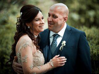 Le nozze di Sonia e Lorenzo 3