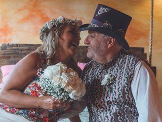 Le nozze di Monica e Carlo