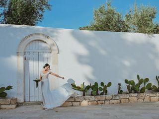 Le nozze di Liliana e Michele 3