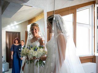 Le nozze di Simona e Davide 3